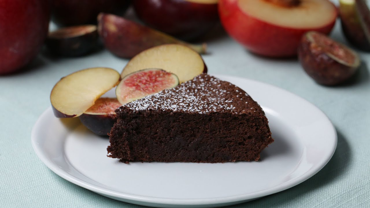 Ingredient Chocolate Cake Buzzfeed