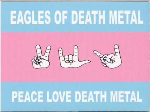 So Easy (2004) (Song) by Eagles of Death Metal