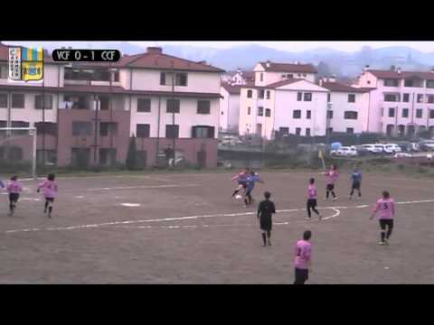 Preview video Vicchio - Castelfranco CF = 0 - 11