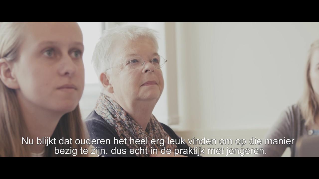 BeterOud regiofilm Noord-Nederland