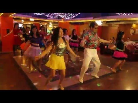 Totoy Bibbo Line Dance (2nd Upload)