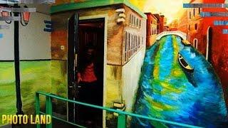 Красивые рисунки в подъездах    PHOTO LAND (рисунки в подъездах фото, рисунки в подъезде)