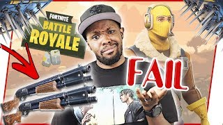 THE MATCHES YOU DON'T SEE! - EP.5 | Fortnite Fail Compilation