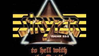"Track 01 ""Abyss (To Hell With The Devil)"" - Album ""To Hell With The Devil"" - Artist ""Stryper"""