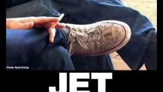 JET - We Can't Be Beaten (Studio Version)