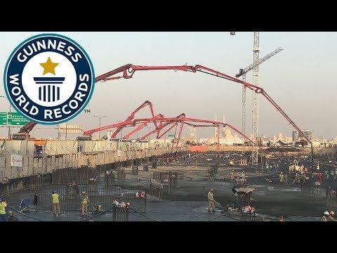 CONMIX - Building History