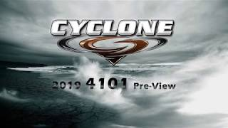 New 2019 Cyclone 4101 with Lifetime Warranty at Big Daddy RVs