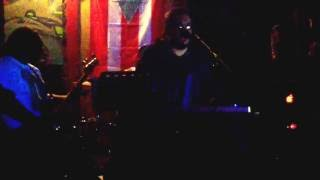 Tribute to Steel Pulse, Unseen Guest, Cover