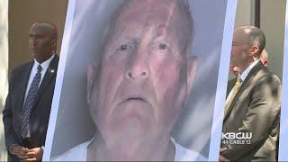 Golden State Killer And Rapist Taken Into Police Custody