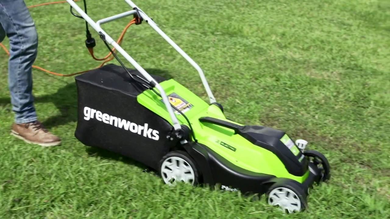 Greenworks 9A 14
