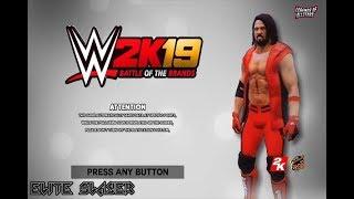 WWE 2K18 PSP GamerNafZ 150MB Highly Compressed!! + Download