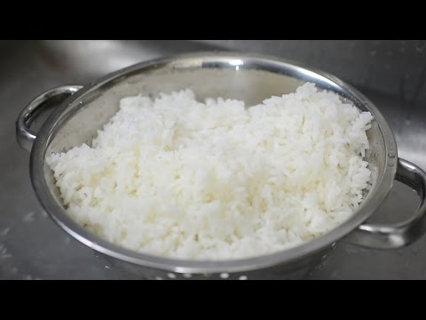 How To Parboil Rice – Chef Lola's Kitchen