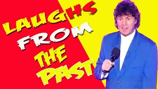YouTube e-card Laughs From The Past  Stan Boardman StanBoardman LaughsFromThePast Standup Stanley Boardman