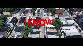 "Run Up rico x Thurl Nas -""I Know"" (Video)"