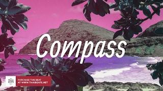 "🔥 J. Cole x Logic Type Beat Rap Instrumental 2017 ""Compass"" (Prod. FreshyBoyz)"