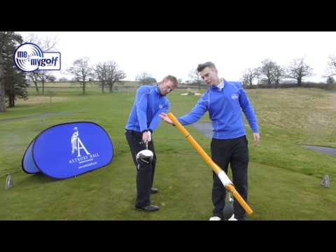 Backswing Golf Lesson To Stop Your Slice