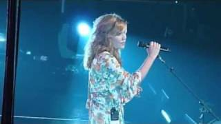 """Video thumbnail of """"Alison Krauss, I Know Who Holds Tomorrow/ Ghost In This House"""""""