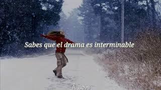 Lvly feat. Mia Pfirrman-, Dance. Sub español