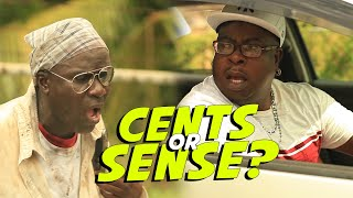 Cents or Sense? - Ity And Fancy Cat Show - Comedy