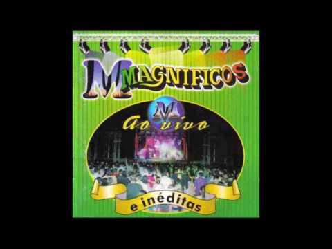 CD Banda Magníficos (Ao Vivo & Inéditas) - Vol. 9, 2002