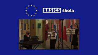 Naši Sonja, Daniyal i Nataša ponovo su svirali za EU u BiH