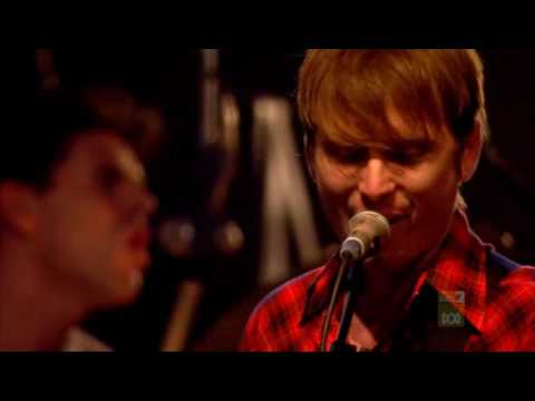 Franz Ferdinand - Do You Want To [Live]