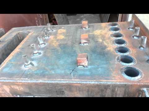 Теплообменник на твердотопливный котёл своими руками фото 721