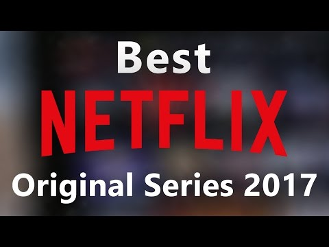 Top 10 Best Netflix Original Series You Should Watch Now
