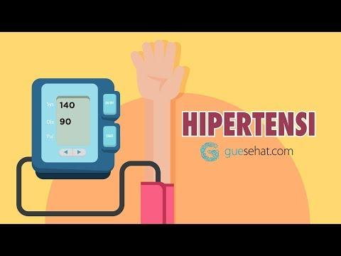 Crvene i bijele hipertenzije