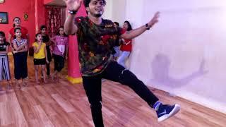 Haila Haila Rose Sisodiya Showcase The Dance Power House Workshop