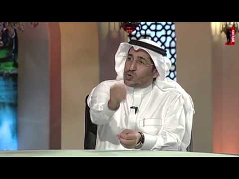 الحوار لغة التفاهم - د.علي العمري - 180درجة
