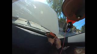 17 Volvo XC90 Windshield Replacement