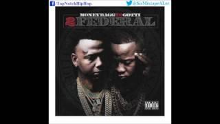 Moneybagg Yo & Yo Gotti - Neva Again (Prod. 808 Mafia) [2Federal]