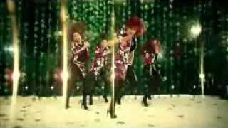 2NE1 Try to follow me - STAR remix MV-