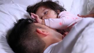 Hija De Mi Vida - Daniel Agostini  (Video)