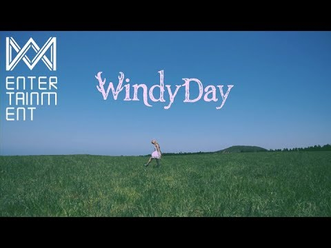 OH MY GIRL - WINDY DAY