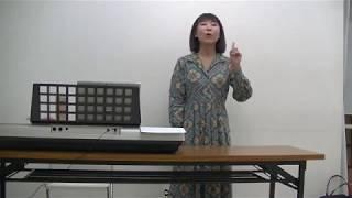 新曲、歌うときのポイント③〜課題を使って練習してみよう〜のサムネイル画像