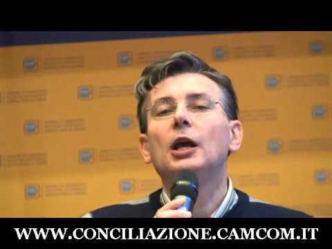 Conciliazione, concorso video per gli universitari