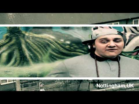 Tommy Nova feat. Juga-Naut - Remote Detonation - US to UK [Official Music Video]