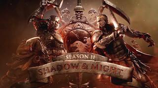 Sau khi kết thúc Season 1 vào ngày 25-04. Để lôi kéo các võ sĩ For...
