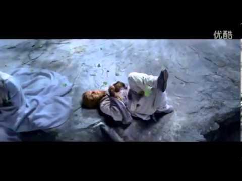 The Monkey King (Trailer)