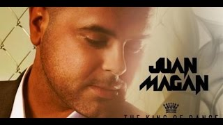 JUAN MAGAN - FALLING IN LOVE - JULIO