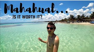 Mahahual, Mexico - We've NEVER seen anything like this (In a bad way)