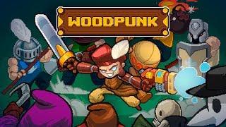 Woodpunk 13