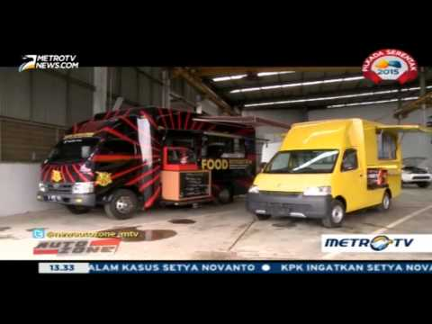 mp4 Food Truck Karoseri, download Food Truck Karoseri video klip Food Truck Karoseri