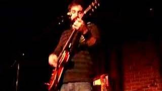 Josh Kelley @ Birchmere - Only You