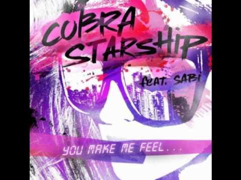 Cobra Starship - You Make Me Feel... (Audio)