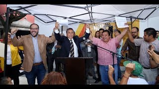 Anulan elección en Coyoacán; Delegación usó programas sociales