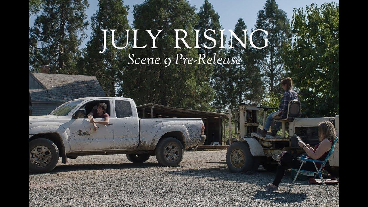 Scene 9 Pre-Release