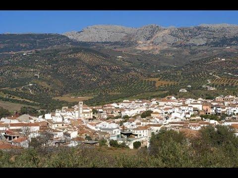 Riogordo. Málaga